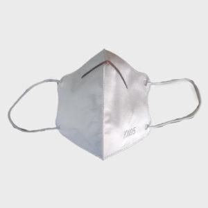 Maschera protezione FFP2 o KN95  conf. 10 pz.