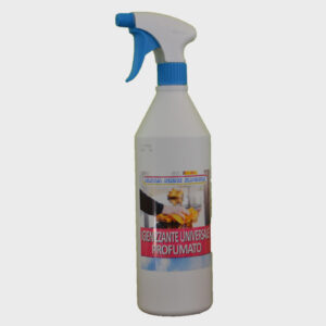 IGIENIZZANTE  PER SUPERFICI LT 1 CON SPRAY